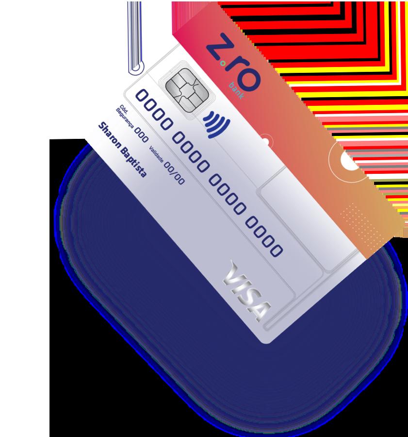 Cartão ZroBank