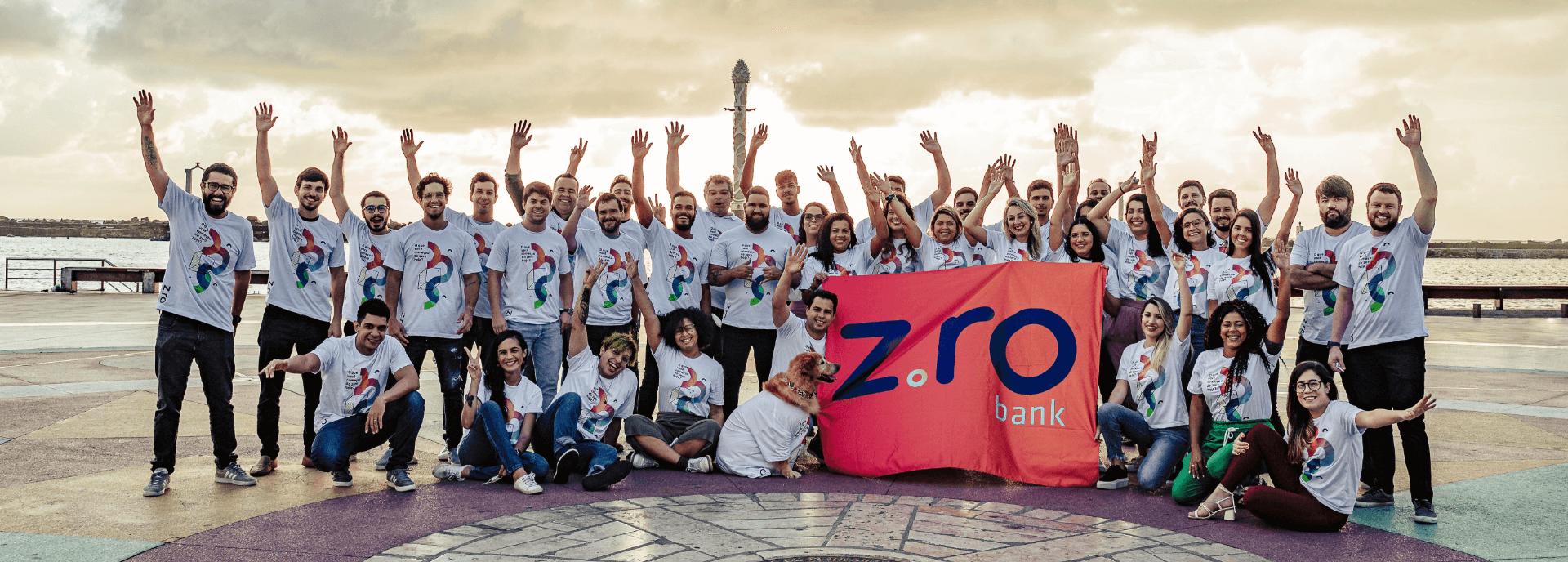 Equipe Zro